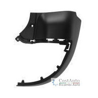 Rear valance right partner berlingo ranch 2008 onwards from vernicaire 2 ports short Lucana Bumper and accessories