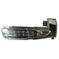 Arrow left rear view mirror Peugeot 508 2010 onwards Lucana Headlights and Lights