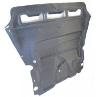 Carter protection engine lower C8 2002 onwards Peugeot 807 2002 onwards ulysse 2002 onwards Lucana Plates and Frameworks