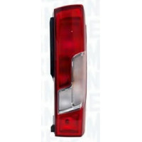 Lamp RH rear light duchy jumper boxer 2014 onwards Lucana Headlights and Lights
