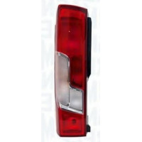 Lamp LH rear light duchy jumper boxer 2014 onwards Lucana Headlights and Lights