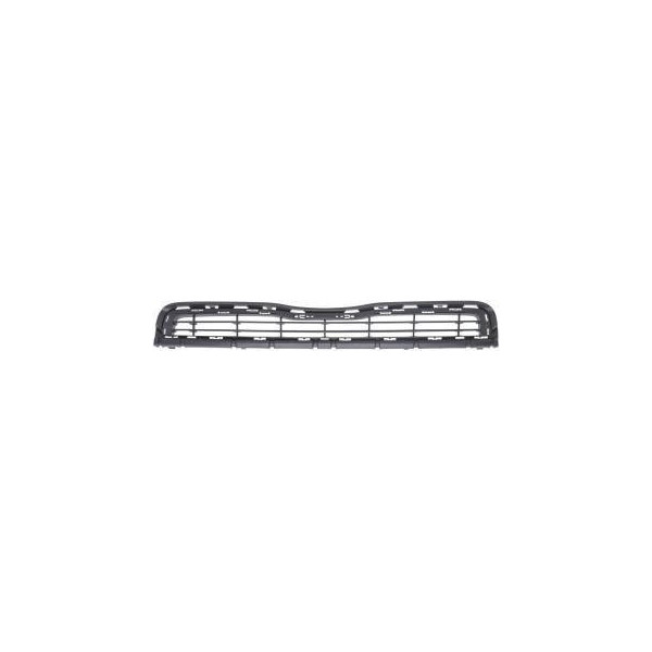 The upper grid front bumper Peugeot partner ranch 2008 onwards Lucana Bumper and accessories