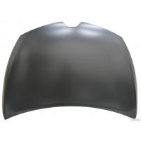 Bonnet hood front renault clio 2012 onwards Lucana Plates and Frameworks