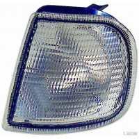 Arrow headlight left to Seat Ibiza cordoba 1993 to 1996 Lucana Headlights and Lights