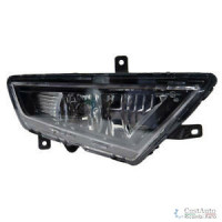 The front right fog light for Seat Ibiza 2008 onwards Seat Leon 2012 onwards with turn light hella Headlights and Lights