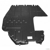 Carter protection lower engine volkswagen new beetle 1998 to diese Lucana Plates and Frameworks