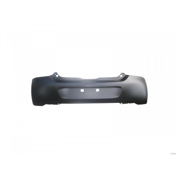 Rear bumper Smart forfour 2014 onwards Lucana Bumper and accessories