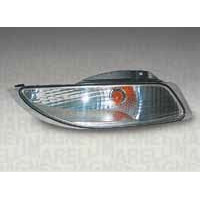 Headlight left for Smart forfour 2004 onwards marelli Headlights and Lights