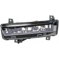 Fog lights right headlight for Skoda Octavia 2013 to 2016 with AFS hella Headlights and Lights