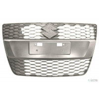 Bezel front grille Suzuki Swift 2012 onwards black sport Lucana Bumper and accessories