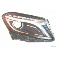 Headlight left front headlight for mercedes gla x156 2014 onwards afs Xenon marelli Headlights and Lights