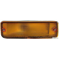 Arrow lamp front bumper left Toyota Hilux pick up 1989 to 1995 2WD Lucana Headlights and Lights