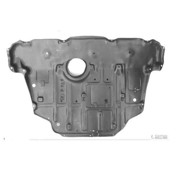 Carter protezione motore inferiore per toyota yaris 2006 al 2010 diesel