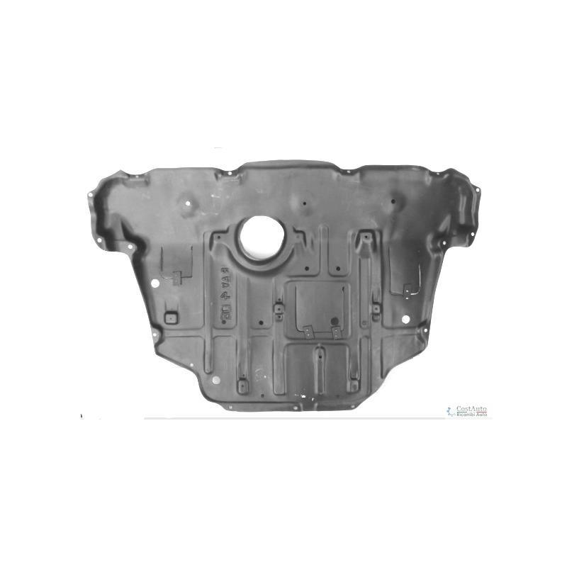 Carter destro protezione motore inferiore per per toyota rav 4 2006 al 2010