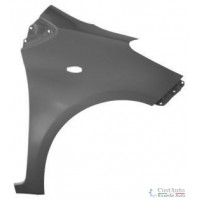 Right front fender Toyota Yaris 2006 onwards Lucana Plates and Frameworks
