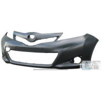 Front bumper Toyota Yaris 2011 to 2014 Lucana Bumper and accessories