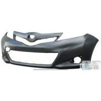 Pare-chocs avant la Toyota Yaris 2011 à 2014 Lucana Pare-chocs et Accessoires