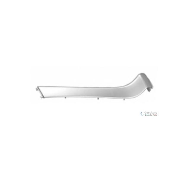 Modanatura laterale griglia anteriore sinistro per toyota yaris 2014 in poi Lucana Paraurti ed accessori