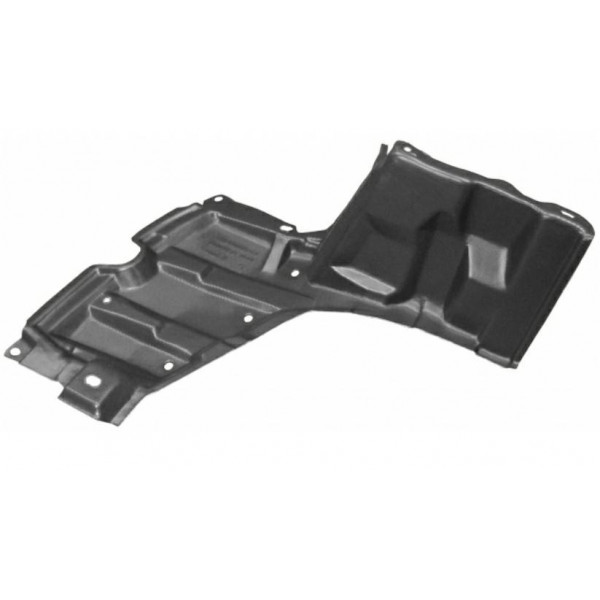 The right carter engine protection for Toyota Yaris 2011 onwards petrol 1.3