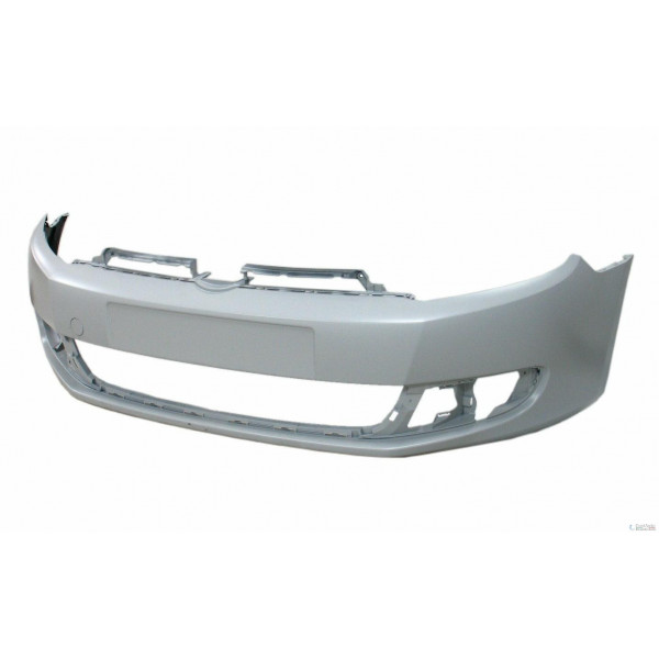 Front bumper for Volkswagen Golf 6 2008 to 2012 Aftermarket Bumpers and accessories