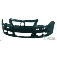 Front bumper Volkswagen Polo 2005 to 2008 Lucana Bumper and accessories
