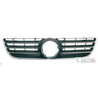 Mask grille Volkswagen Polo 2005 to 2008 chrome EQ Bumper and accessories