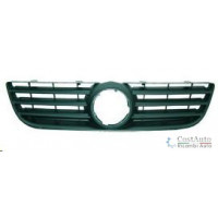Mask grille Volkswagen Polo 2005 to 2008 black Lucana Bumper and accessories