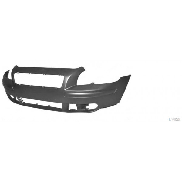 Front bumper for Volvo S40 v50 2004 to 2006 Aftermarket Bumpers and accessories