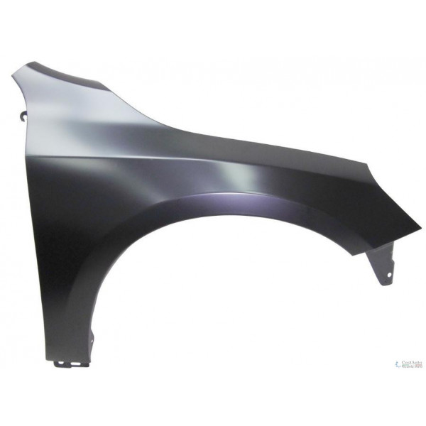 Right front fender Volvo S60 2010 onwards Aftermarket Plates