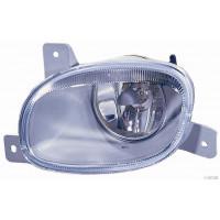 Fog lights left headlight Volvo S80 1998 onwards Lucana Headlights and Lights