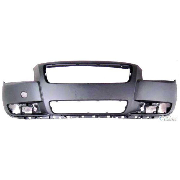 Front bumper Volvo S80 2007 onwards Aftermarket Bumpers and accessories