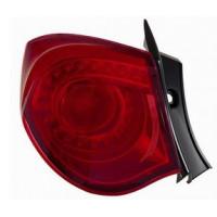 Lamp LH rear light alfa...