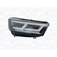 Right headlight AUDI Q5...
