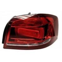 Lamp RH rear light AUDI A3...