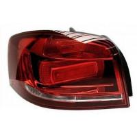Lamp LH rear light AUDI A3...