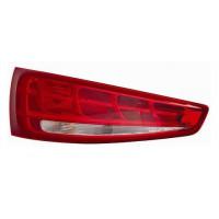 Lamp LH rear light AUDI Q3...