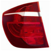 Lamp LH rear light BMW X3...