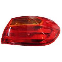 Lamp LH rear light bmw 4...