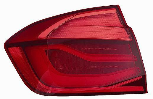 Faro fanale posteriore Destro ricambio esterno BMW Serie3 F30 2015-/> berlina LED