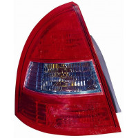 Lamp LH rear light Citroen...