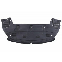 Protection front bumper...