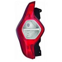 Lamp LH rear light dacia...