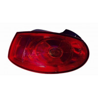 Lamp LH rear light Fiat...