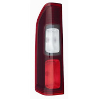 Lamp LH rear light trafic...