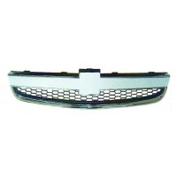 Front lower grille...
