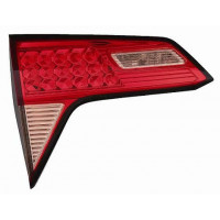 Lamp LH rear light honda...