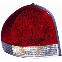 Lamp LH rear light hyundai...