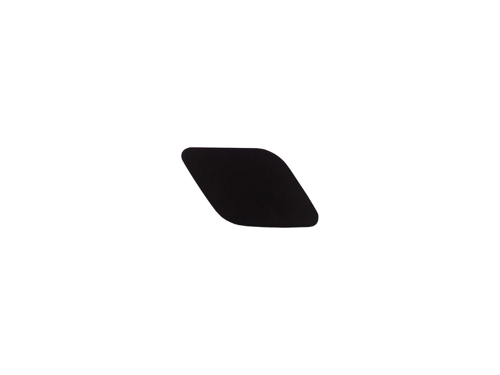 Tappo lavafaro destro paraurti anteriore per bmw x6 e71 2008 in poi