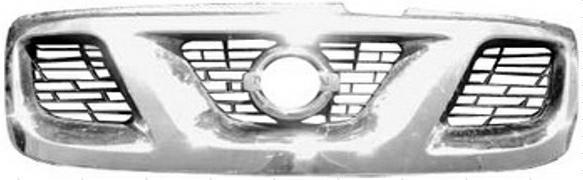 COFANO MOTORE ANTERIORE PER NISSAN KING CAB 1993 AL 1997