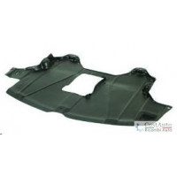 Carter protection lower engine Alfa 156 1997 to petrol Lucana Bumper and accessories